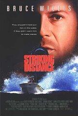 Постер к фильму «На расстоянии удара»