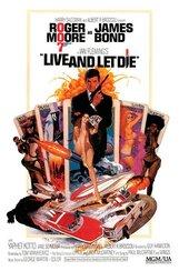 Постер к фильму «Живи и дай умереть»