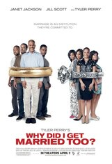 Постер к фильму «Зачем мы женимся снова?»