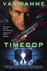 Постер к фильму «Патруль времени»