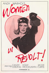 Постер к фильму «Бабий бунт»