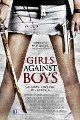 Постер к фильму «Девочки против мальчиков»