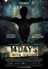 Постер к фильму «14 дней с Виктором»