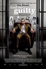 Постер к фильму «Признайте меня виновным»