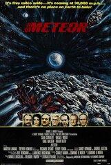 Постер к фильму «Метеор»
