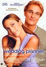 Постер к фильму «Свадебный переполох»