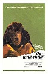 Постер к фильму «Дикий ребенок»