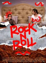 Постер к фильму «Все будет рок-н-ролл»