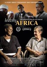 Постер к фильму «Покидая Африку»