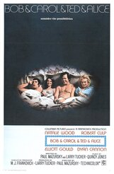 Постер к фильму «Боб и Кэрол, Тед и Элис»