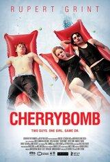 Постер к фильму «Вишневая бомба»