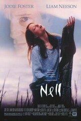 Постер к фильму «Нелл»