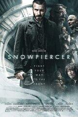 Постер к фильму «Сквозь снег»