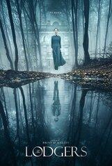 Постер к фильму «Обитатели»