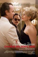 Постер к фильму «Война Чарли Уилсона»