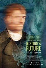 Постер к фильму «История будущего»