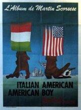 Постер к фильму «Американский парень»