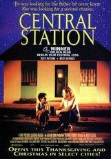 Постер к фильму «Центральный вокзал»