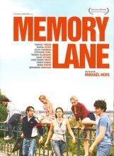 Постер к фильму «По следам незабываемой юности»