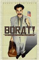 Постер к фильму «Борат»