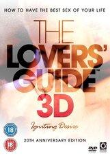 Постер к фильму «Секс: Инструкция по применению 3D»