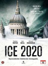 Постер к фильму «День, когда земля замерзла (мини-сериал)»