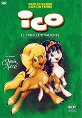 Постер к фильму «Ико — отважный жеребенок»
