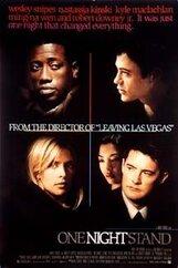 Постер к фильму «Свидание на одну ночь»