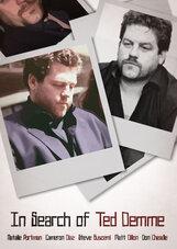 Постер к фильму «В поисках Теда Демми»