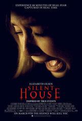 Постер к фильму «Тихий дом»