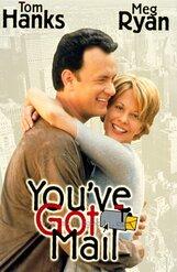 Постер к фильму «Вам письмо»