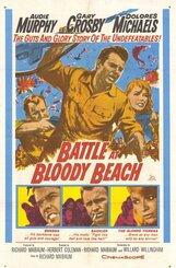 Постер к фильму «Битва на кровавом пляже»