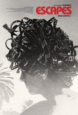 Постер к фильму «Сбежавший с лезвия»