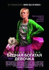 Постер к фильму «Бедная богатая девочка»