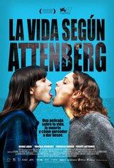 Постер к фильму «Аттенберг»