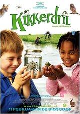 Постер к фильму «Лягушки и жабы»