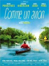 Постер к фильму «На плаву»