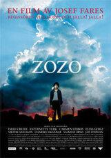 Постер к фильму «Зозо»