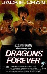 Постер к фильму «Непобедимый дракон»