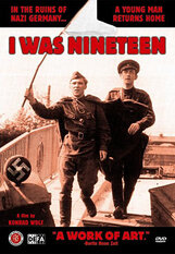 Постер к фильму «Мне было девятнадцать»