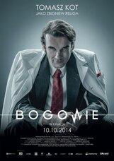 Постер к фильму «Боги»