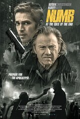 Постер к фильму «Оцепеневший: На краю конца»