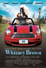 Постер к фильму «The Greening of Whitney Brown»