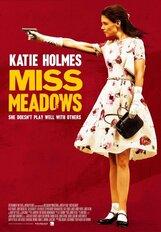 Постер к фильму «Мисс Мидоус»