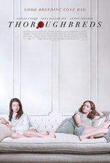 Постер к фильму «Чистокровный»