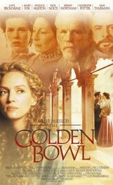 Постер к фильму «Золотая чаша»
