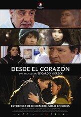 Постер к фильму «Всем сердцем»