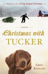 Постер к фильму «Рождество с Такером»