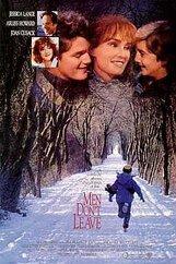 Постер к фильму «Мужчины не уходят»