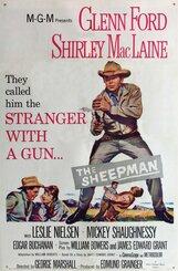 Постер к фильму «Пастух»
